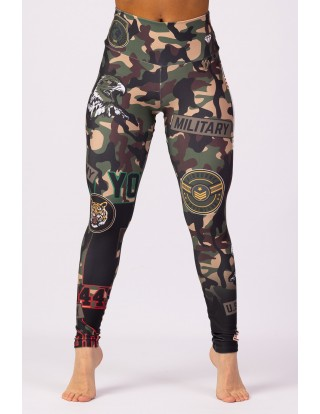 EXTREM MILITARY