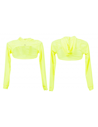 CAMISETA ROYAL NEON