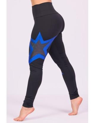 EXCLUSIVE STARS BRIGTH BLUE