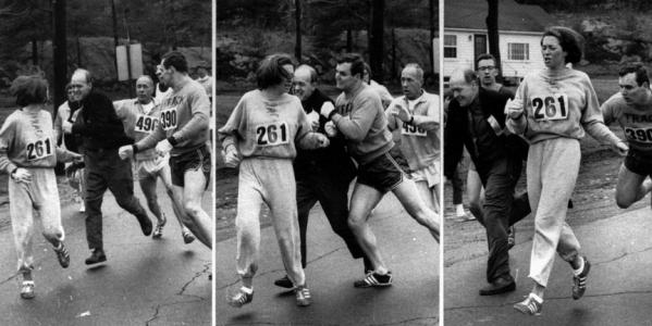 La evolución de la ropa deportiva: de cortes en los pantalones a fitnesschic